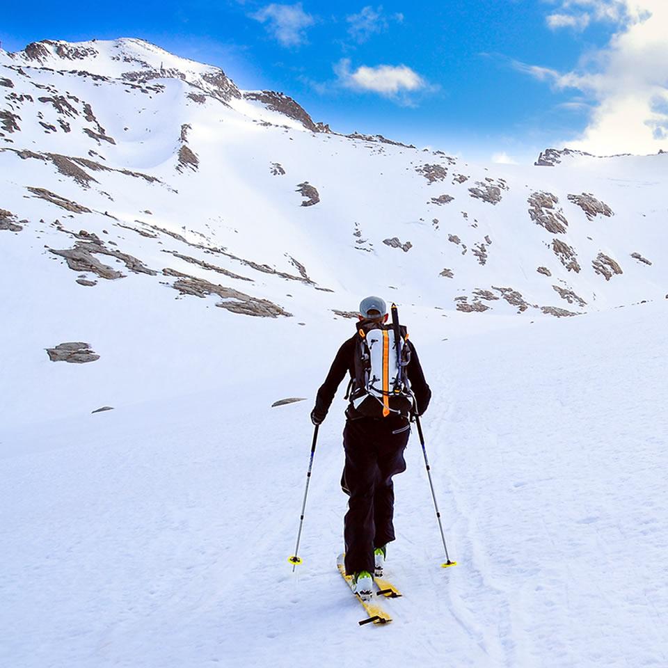esqui_montaña